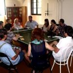 Az archívum kínzó vágya – JAK-tábor 2012, 2. nap
