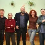 Interjú Szurmik Zoltánnal