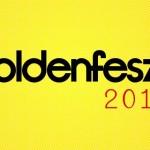 GoldenFeszt 2013