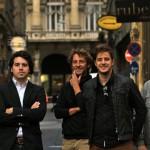 Színezzük át – interjú a Funkydz zenekarral