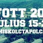 Harminc év után újra Miskolctapolcára érkezik az EFOTT
