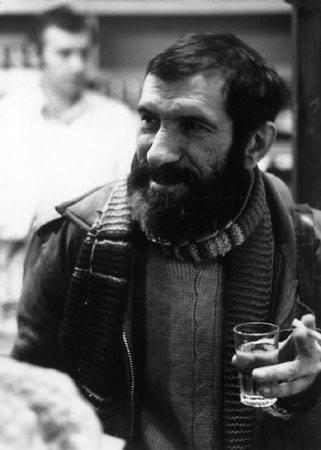 Petri György 1943 december 22. - 2000 június 17.