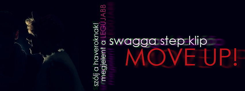 swagga step -move up