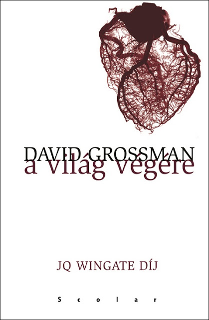 David-Grossman-A-vilag-vegere-vegleges