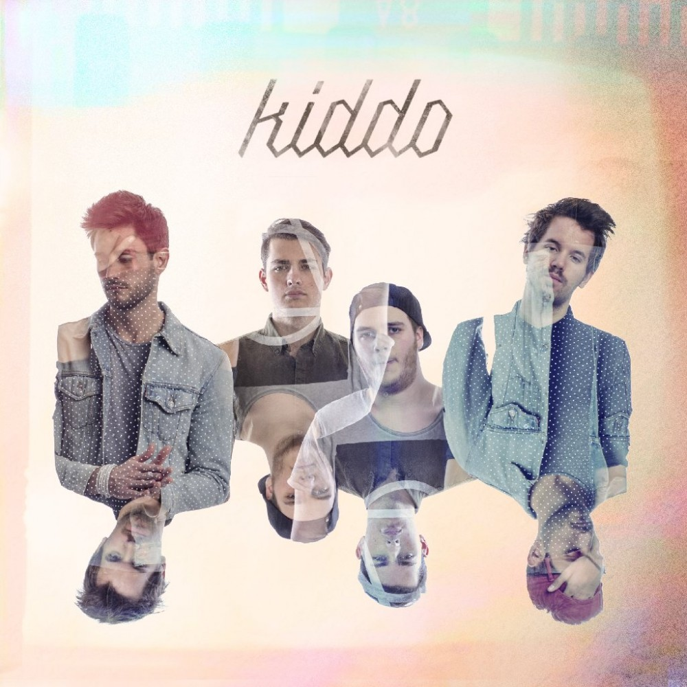 kiddo EP cover