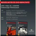 Magyar film – magyar holokauszt