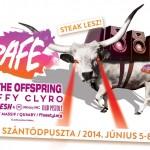 Punk fesztivál a Balatonon? – Pannónia Fesztivál 2014