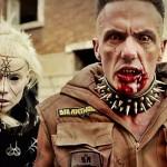 Die Antwoord koncert lesz a Parkban!