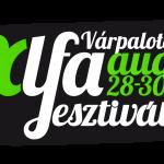 Alfa Fesztivál, nyár végén indít az ábécé elejéről
