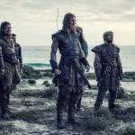 Hol vannak a hőseink? – Északiak: A viking saga