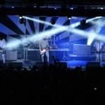 It's Not Over Yet – Klaxons-koncert