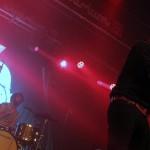 Modern beatünnep a pálmafák tövében – Közös Ivan & The Parazol és Fran Palermo évnyitó
