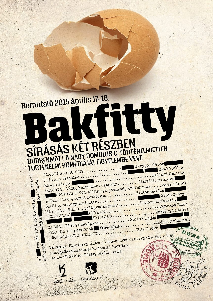 bakfitty