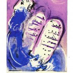 Örvénylő kompozíciók, mesteri színhatások – Chagall kiállítás Pécsett