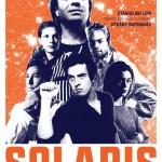 Solaris az Ódry Színpadon az évadban utoljára
