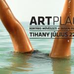 Kortárs művészeti kerti parti Tihanyban – Kezdődik az ARTplacc!