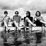 Akiknek a Red Hot Chili Peppers játszik a zuhany alatt – Elephants from Neptune-interjú