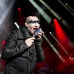 A meglepetés elmaradt, de nem bánjuk – Marilyn Manson a Gasometerben