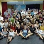 Eleven színjátszók ismét útra keltek