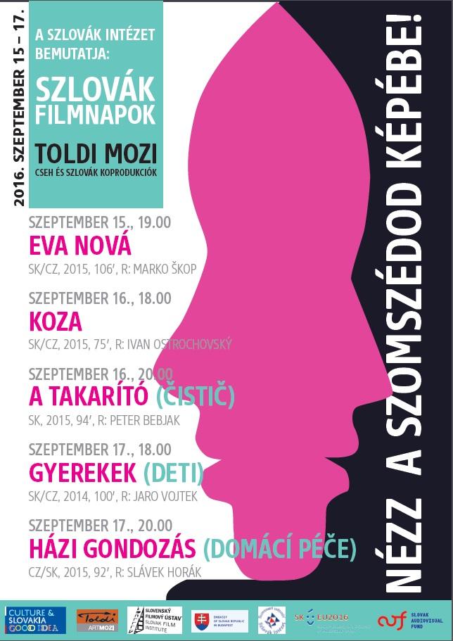 szlovakfilmnapokplakat