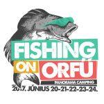 10fishing/30kispál/50lovasi – 5 nap Orfű