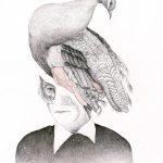 Kisteleki Dóri: Fekete páva