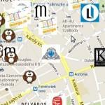 Könyvheti programtérkép 2013