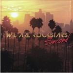 Támadnak a szintik – We Are Rockstars-lemezkritika