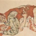 Egon Schiele bátorsága
