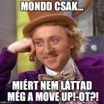 Swagga Step – Move Up!