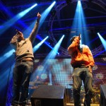 Hip-hop a harmadikon