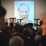 Bukowski János színre lép
