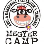 Megyer Camp 2014
