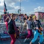 Sok pálinkával és mulatsággal – Bohemian Betyars interjú