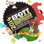 Who let the jeti out? – EFOTT 2014