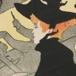 Toulouse-Lautrec, a lélekelemző