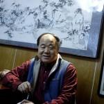 Mo Jen (Mo Yan): Telt keblek és széles csípő (1)