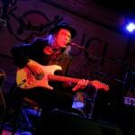 Fergeteges blues és esőszagú balladák – Ripoff Raskolnikov Band a Kobuci Kertben