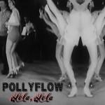 A zsidó kántornő esete Marlene Dietrich-hel – PollyFlow: Lola Lola