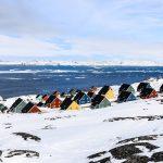 Sarkvidéken innen és túl – Grönland
