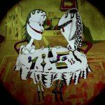 Habfürdő – Animációs csemege a Magyarok a háztetőn sorozatban