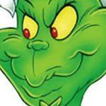 A sznob Grinch