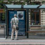 Novellákat a buszmegállókba! – felhívás