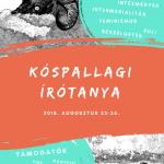 Kóspallagi Írótanya – tábor fiatal íróknak!