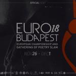 slam poetry európa-bajnokság a fővárosban!